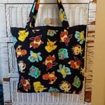 Sami's Custom Pokemon Bag
