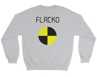ac771732 ASAP Rocky Sweatshirt | ASAP Rocky Hoodie | Testing Sweater | ASAP Rocky  Testing | Hip Hop | Hip Hop Shirt | Music Hoodie | Future Clothing