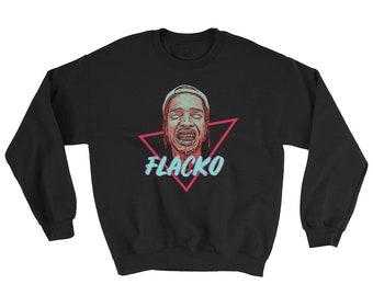 44f5ace1 ASAP Rocky Sweatshirt | ASAP Rocky Hoodie | Flacko Sweater | ASAP Shirt | Hip  Hop | Hip Hop Shirt | Music Hoodie | Future Clothing | Rap