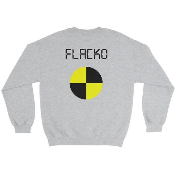 ASAP Rocky Sweatshirt | ASAP Rocky Hoodie | Testing Sweater | ASAP Rocky  Testing | Hip Hop | Hip Hop Shirt | Music Hoodie | Future Clothing