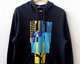 976b5357b93de 90s puma sweatshirt | Etsy
