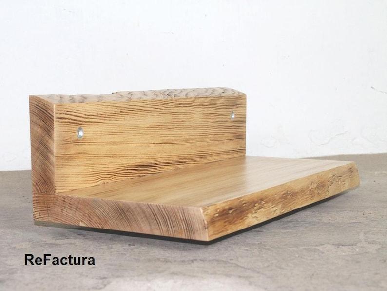 Plank Aan Wand.Rustieke Boom Rand Planken Houten Wand Plank Etsy