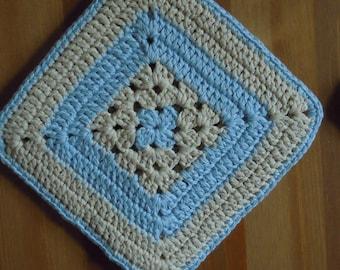Crochet Pot Holders