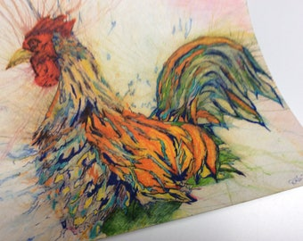 Deconstructing Rooster