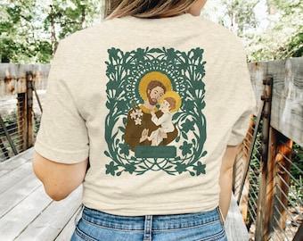 St. Joseph Unisex T-Shirt