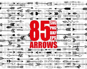 ARROW SVG, hand drawn arrow svg arrows svg cupid arrow svg arrow clipart decorative arrows svg heart arrow indian arrow clipart