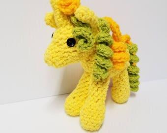 Unicorn - Citrus Shades