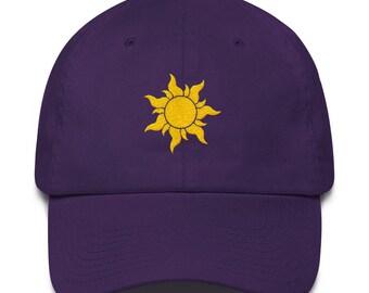 cfbad765535 Tangled Sun Logo