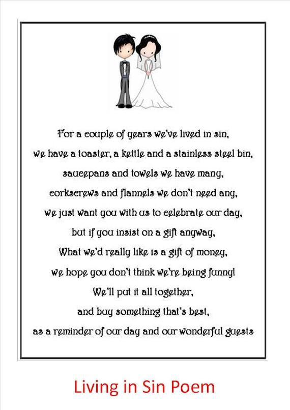 formal application poem