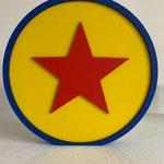 Pixar ball Toy Story ball decor