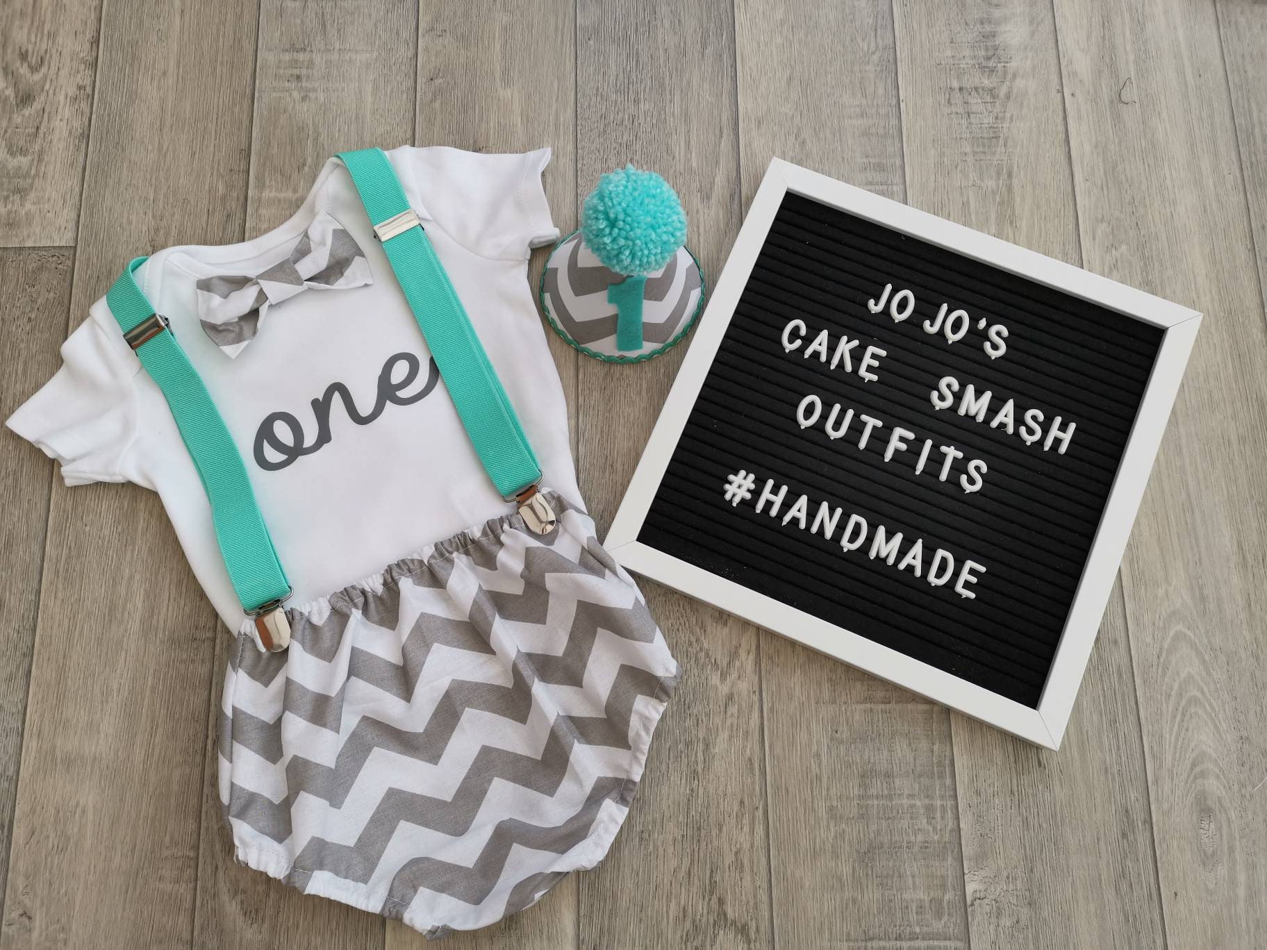 Pleasing Sets Baby Sets Baby Boy 1St Birthday Cake Smash Prop Outfit Personalised Birthday Cards Veneteletsinfo