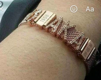 AKA AKAversary Bracelet