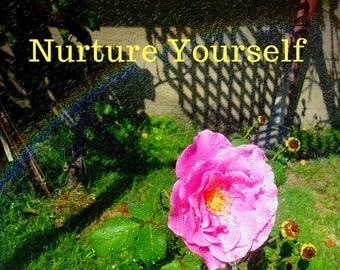 Nurture Yourself