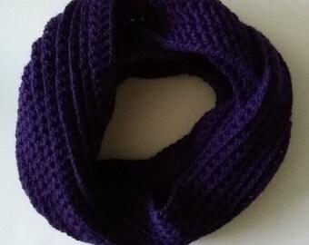 Wool head wrap