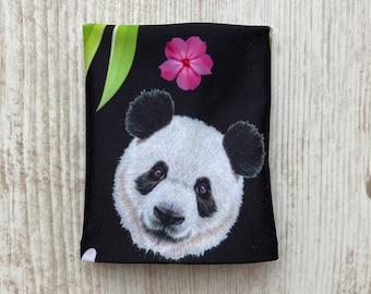 Freestyle Libre Accessories Dexcom Omnipod  Libre Arm Protector Sleeve - Panda