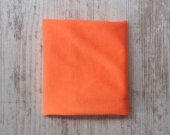 Dexcom, Omnipod, PICC Line, Freestyle Libre Arm Protector Sleeve - Orange
