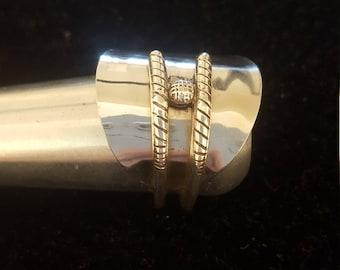 Golf Ring (Men's size 26)