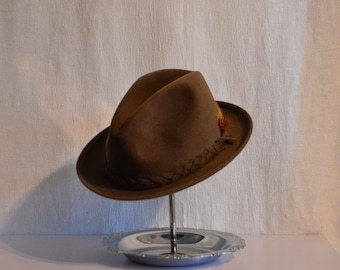 Biltmore Golden Pheasant Velour Hat