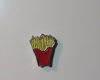 French fries needleminder