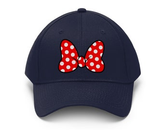59290b48cde Minnie mouse hat