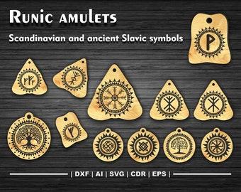 Slavic amulet | Etsy