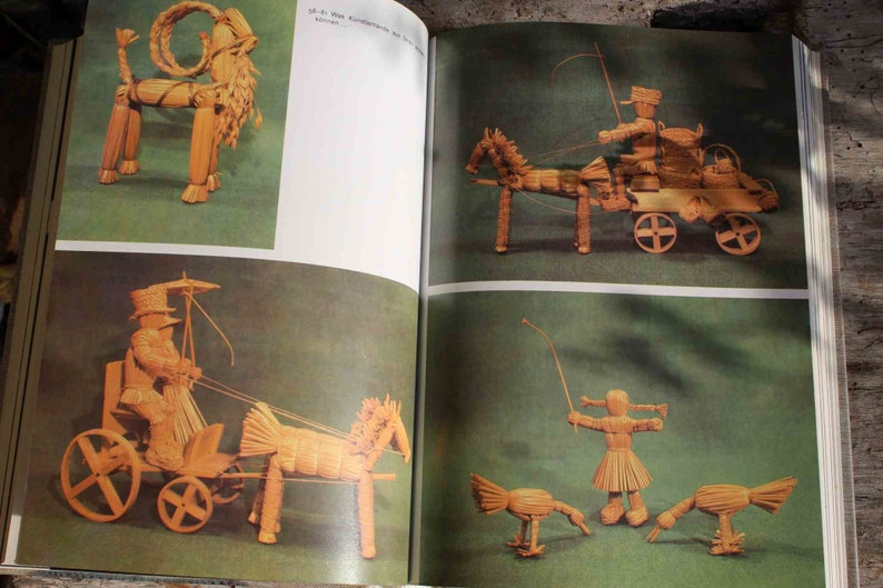 craft book publishing house for the wife Leipzig 1989 GDR Manual joy in design