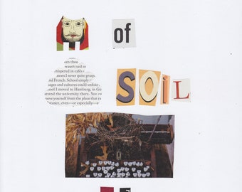 King of Soil (eBook)