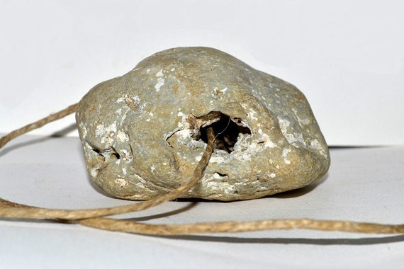 Large Hag Stone Holey Stone Hole Rocks Protection Stones Etsy She is voiced by sian thomas. etsy