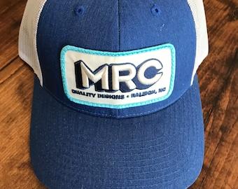 MRC - Raleigh Design Company - Trucker Cap