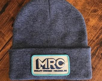 MRC - Raleigh Design Company - Badass Beanie