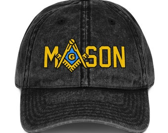 Freemason hat  46ac083d1018