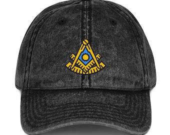 Masonic hat  c4244f797fa0