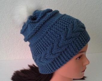 693c38473b6 Womens winter hat