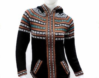 Alpaca Sweaters Etsy