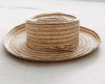 85a66ee48b4bc Straw Sun Hat By Liz Claiborne