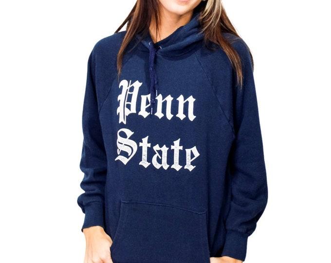 Vintage Penn State University Sweatshirt - S