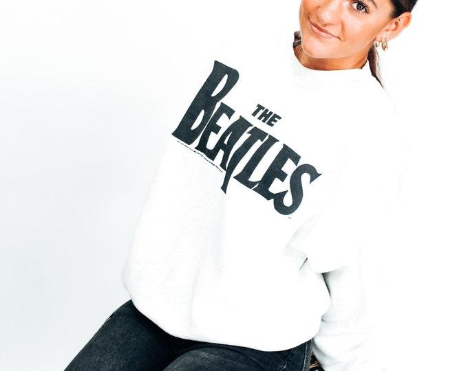 The Beatles 80s/90s Sweatshirt - XL