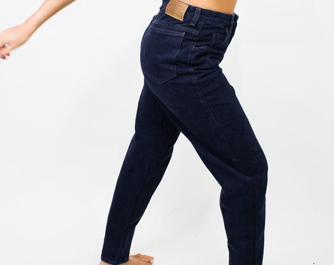 Vintage Mom Jeans Size 29/30
