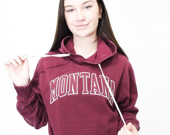 University of Montana Sweatshirt - M