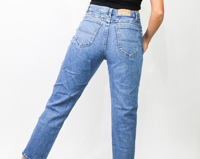 Vintage Rider's Mom Jeans Size 29/30