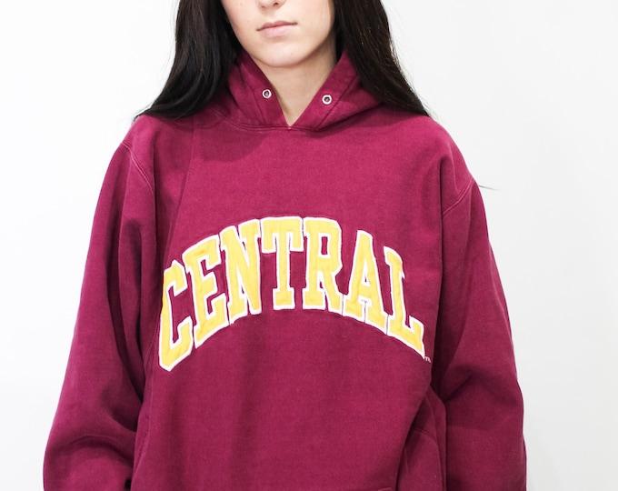 Vintage Central Michigan University Sweatshirt - S