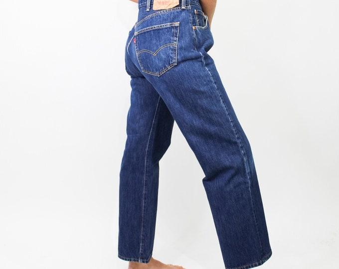 Levi's 501 Jeans Size 36   0293