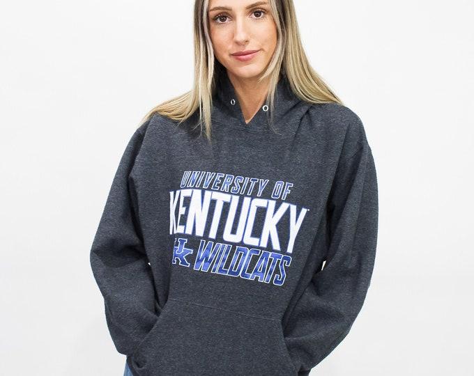 Vintage University of Kentucky Sweatshirt - M