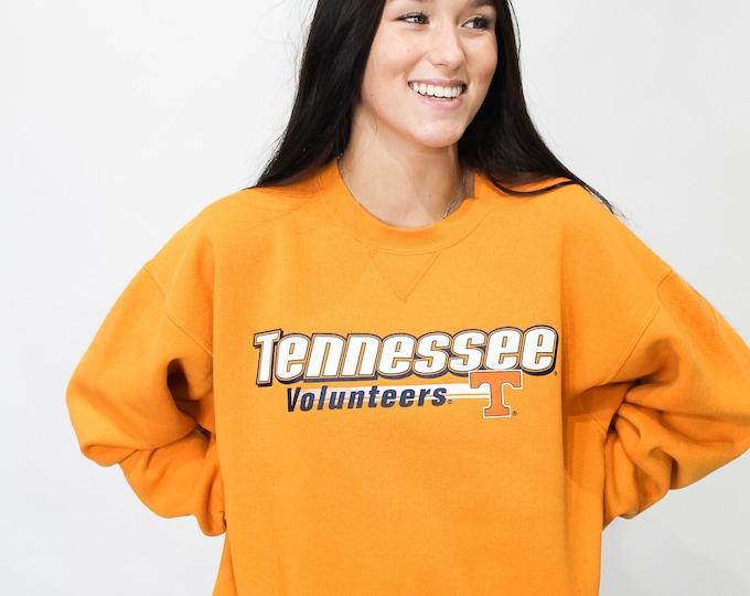 Vintage University of Tennessee Sweatshirt - L