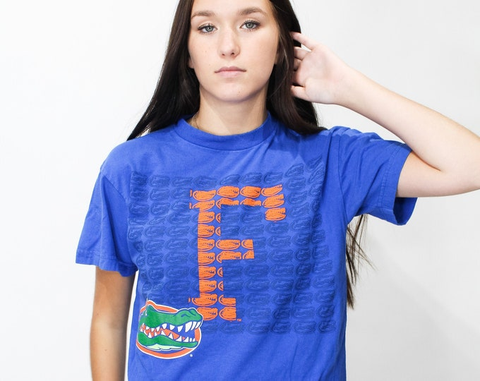 University of Florida Tee - XS