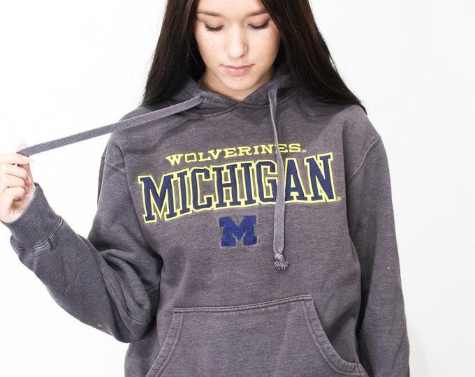 University of Michigan Sweatshirt - M