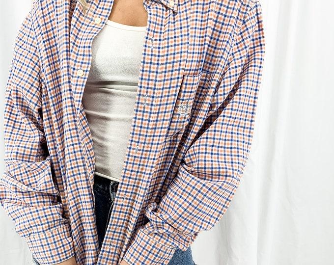 Vintage Flannel - L