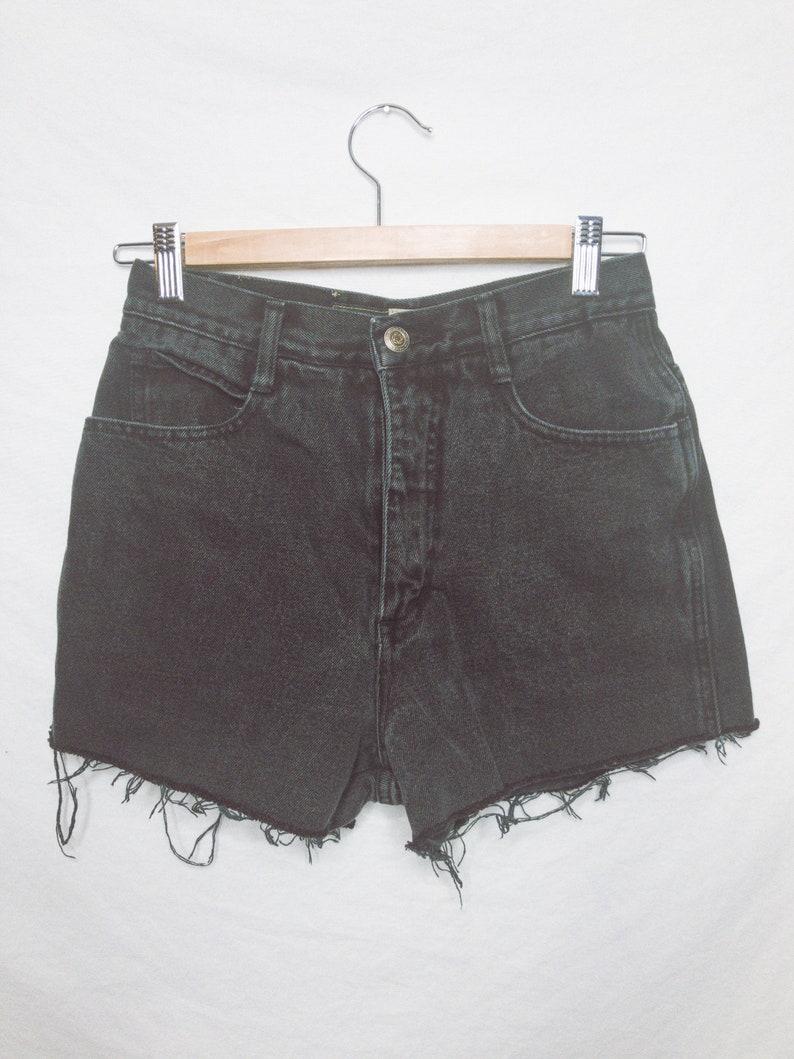 Vintage Cutoff Shorts Size 7