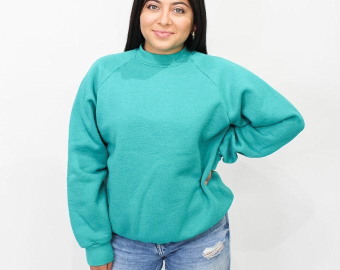 Vintage Sweatshirt - M