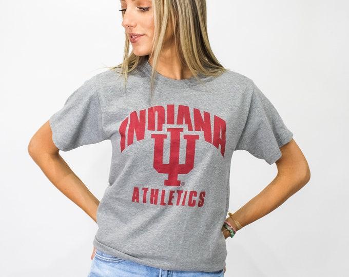 Indiana University Tee - S
